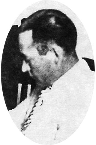 Ernest Everett Hale