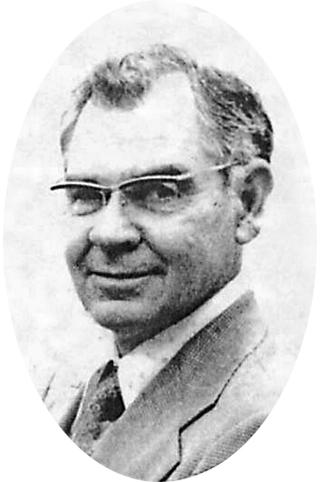 Fletcher Macon Patterson