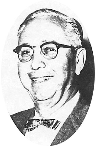 Fletcher N. Farrington