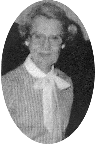 Florence G. Owens