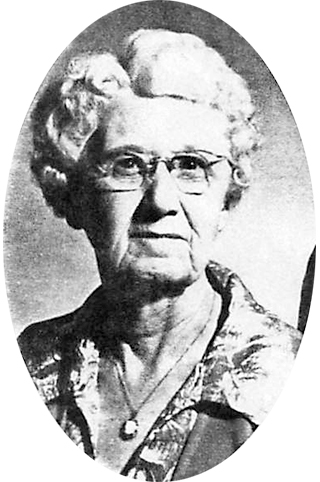 Florence Page Herring