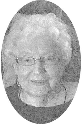 Frances H. McKinnon