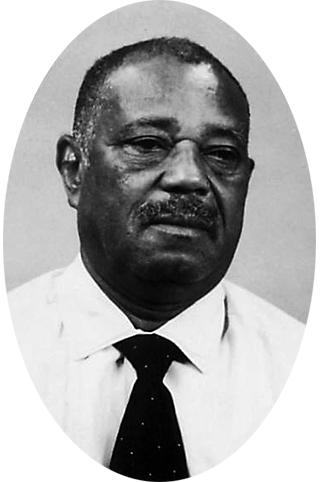 Frank L. Jackson, Sr.