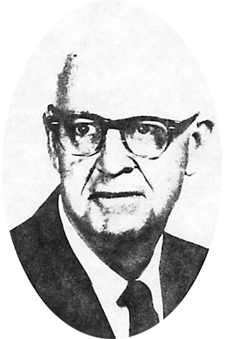 Frank Milner Jones