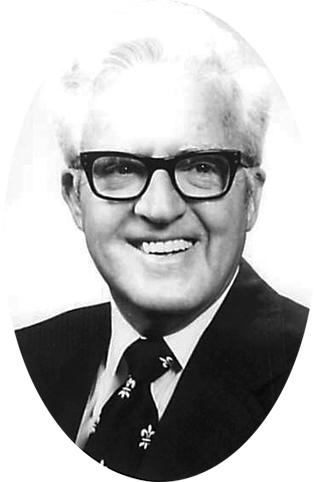Fred R. Robertson, Jr.