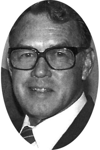 Fred W. Kilgore, Jr.