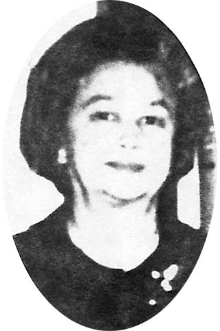 Fronie Redden
