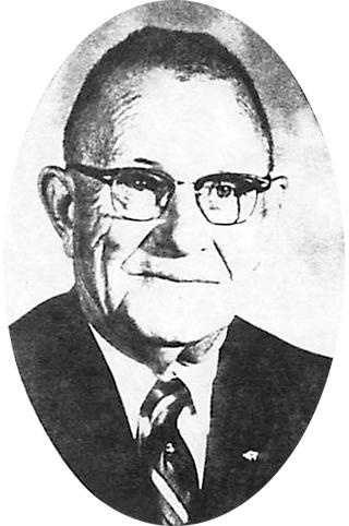 George E. Lumpkin