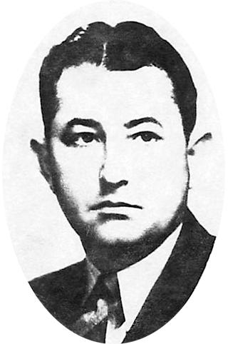 George H. Dyar