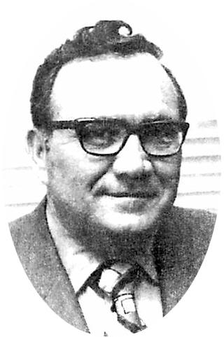 Glenn B. Handley