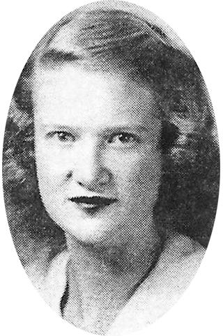 Gloria McKay