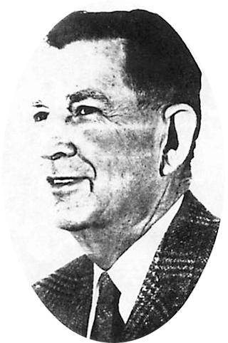 Hanchey E. Logue