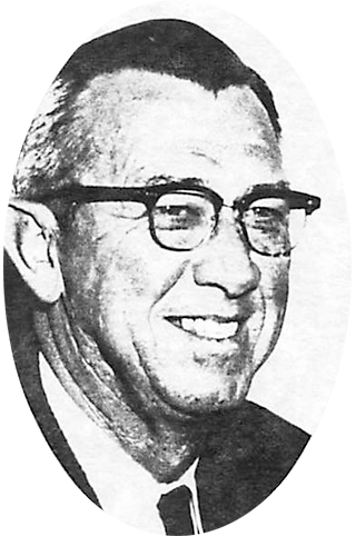 Harold B. Thornhill