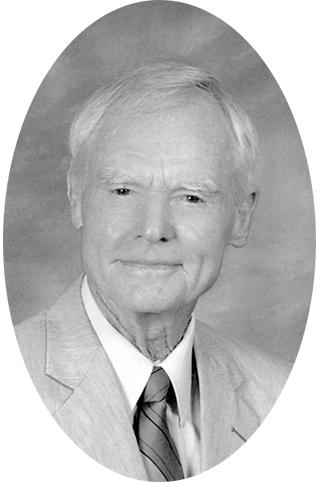Harry W. Houston