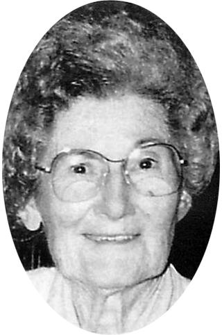 Helen B. Hill