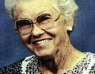 Helen Bauer
