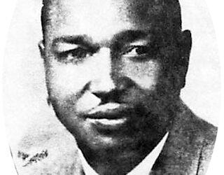 Henry B. Jackson