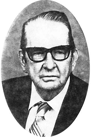 Henry Grady Pinkston