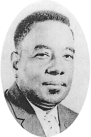Henry J. Spears