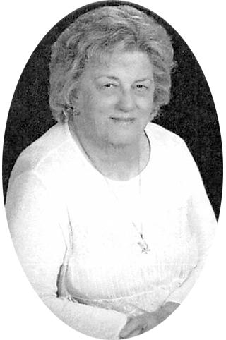 Hilda W. Moody