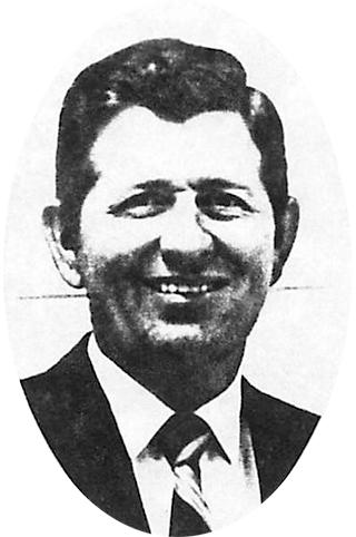 Howard D. Hall