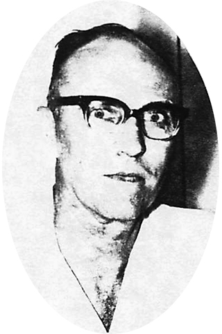 Hoyett Alva Ponder, Sr.
