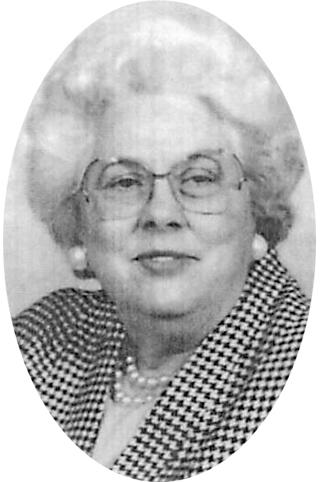 Ida Jo Harrison