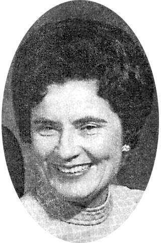 Imogene D. Ritenburgh