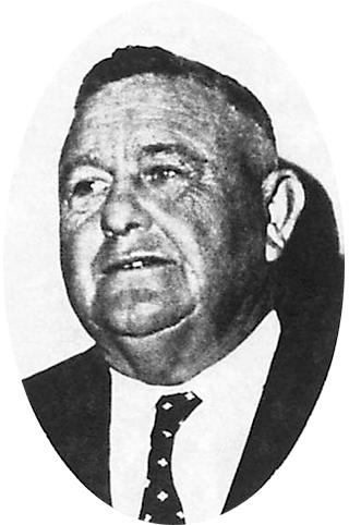 Ingram D. Thornton