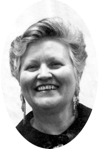 Irene Jannette Lackey