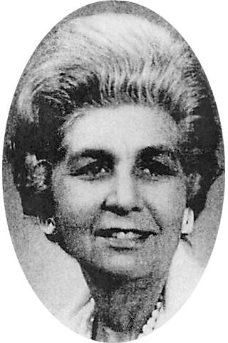 Isabelle M. Downey