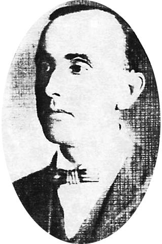 J. E. Pittman