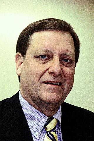 Jack Odle