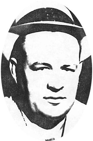 Jake B. Mathews