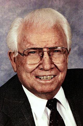 James A. McLean