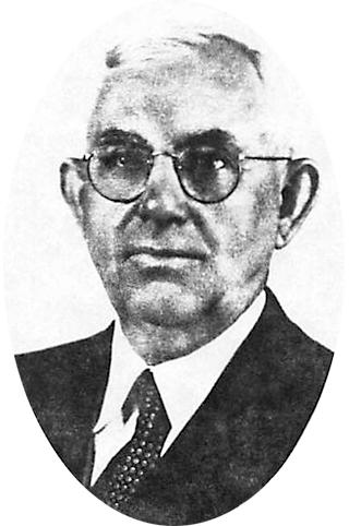 James B. Mitchell