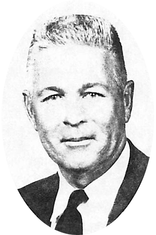 James Baker Moore