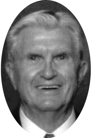 James Cash Howell