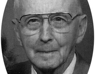 James Clarence Odom