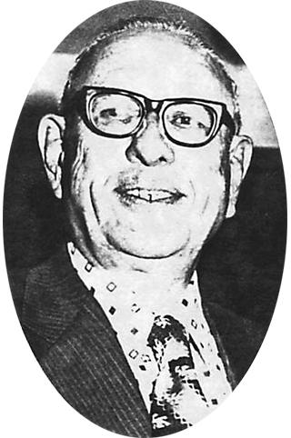 James H. Sellers