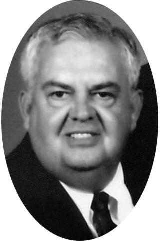 James P. Tucker