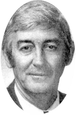 James R. Hurst