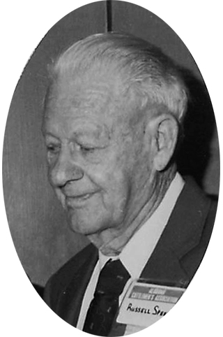 James R. Speed