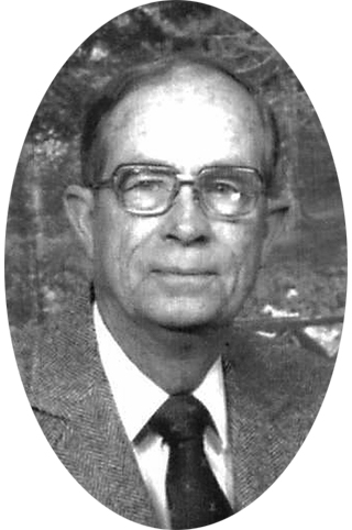 James Robert Hubbard
