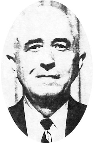James W. Mathews