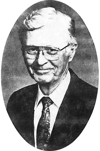 Jasper E. Jernigan