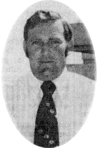 Jerry L. Parker
