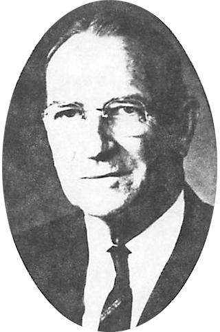 Jesse E. Morriss