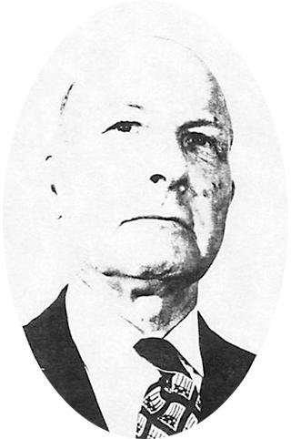 Joel C. Ford