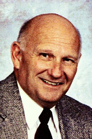 John D. McCrorie